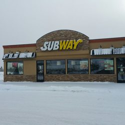Photo Of Subway Ely Mn United States December 2017
