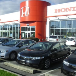 Pacific Honda - 23 Reviews - Car Dealers - 816 Automall Drive, North