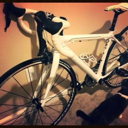 sports basement sunnyvale ca united states yeah my new road bike