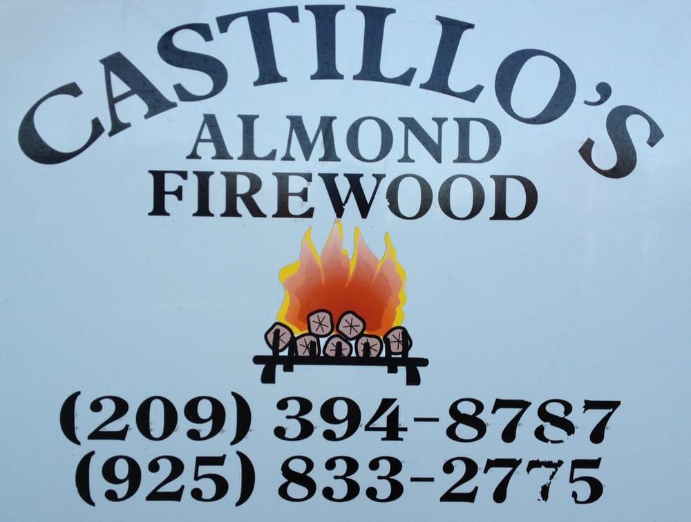 Castillo's Firewood: Livingston, CA