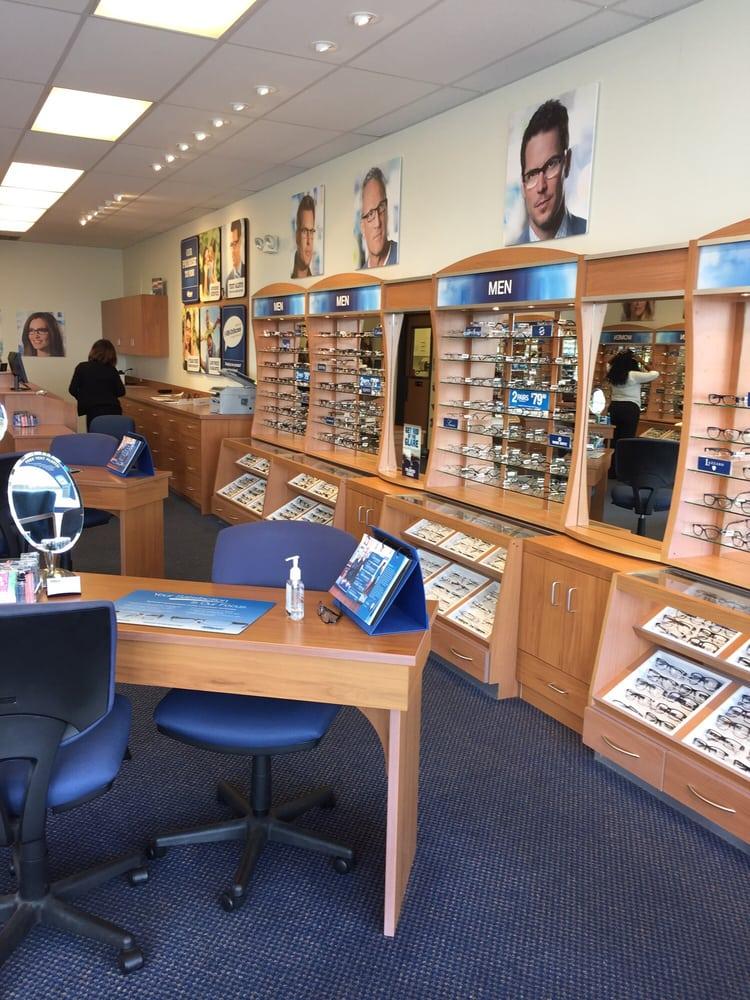 Eyemart Express: 6117 US Hwy 98, Hattiesburg, MS