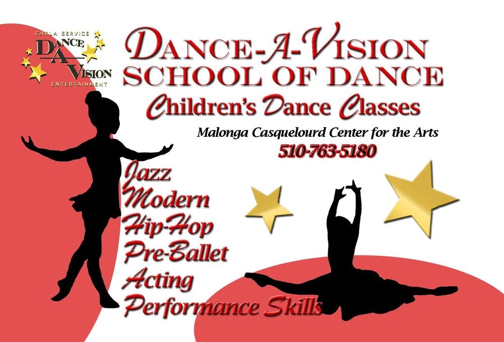 Dance A Vision Entertainment