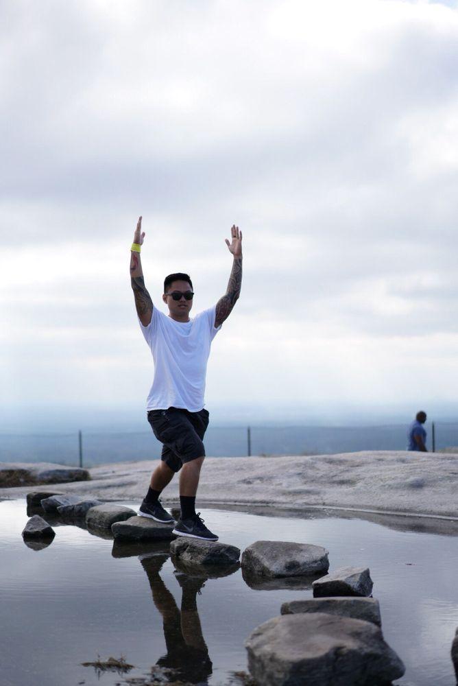 Stone Mountain Park: 1000 Robert E Lee Blvd, Stone Mountain, GA