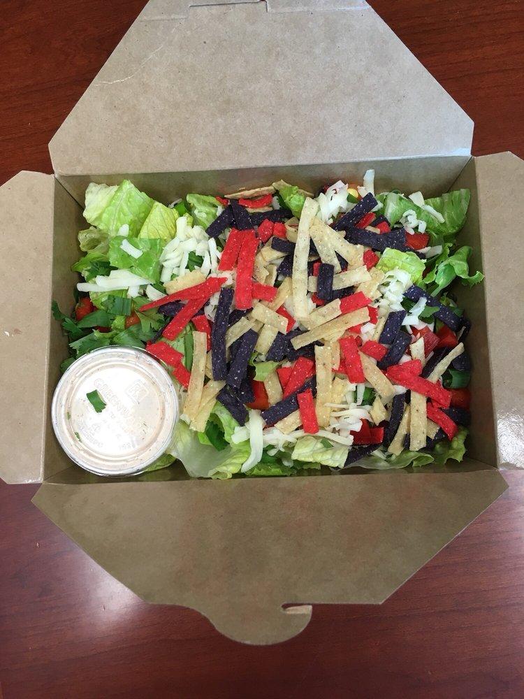 Best Dressed Salads