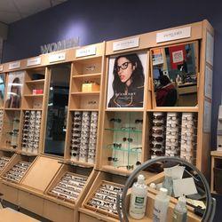 lenscrafters customer service