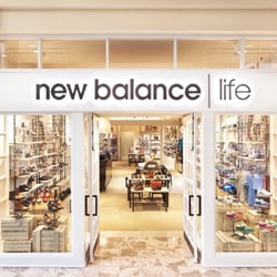 new balance outlet store locator