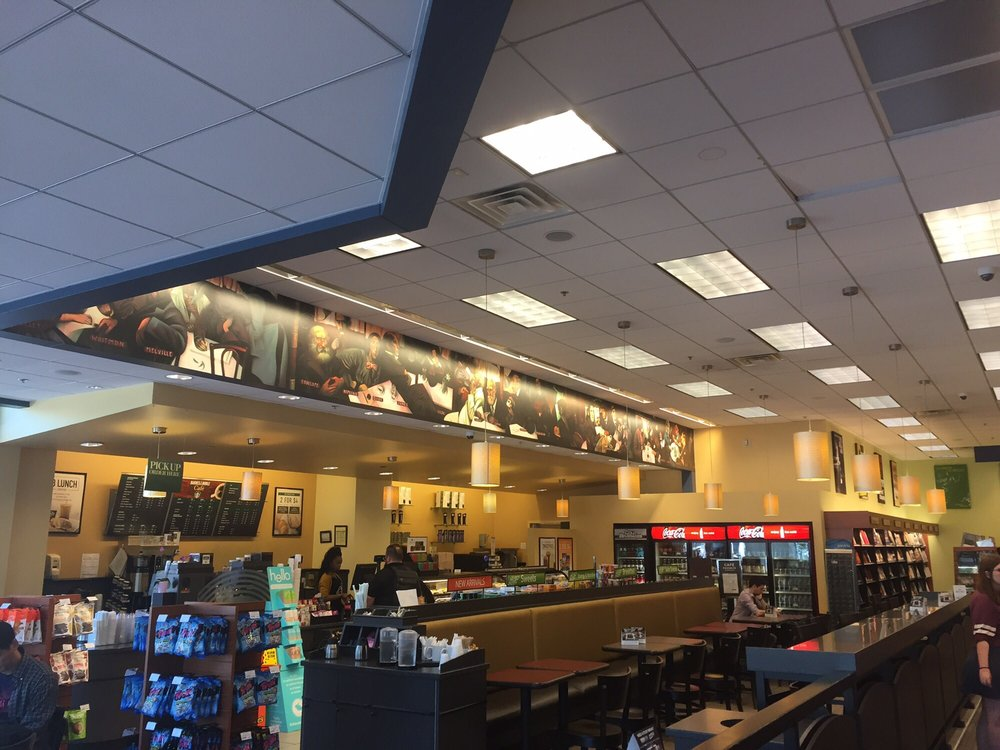 Barnes and Noble at Vanderbilt