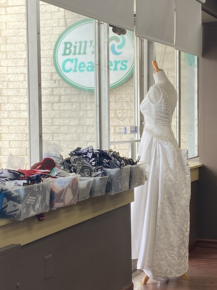 Bill's Cleaners: 1640 Annapolis Rd, Odenton, MD