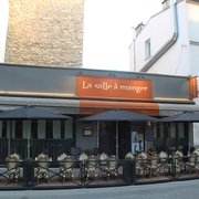 La Salle A Manger 18 Photos 14 Reviews French 193 195 Rue