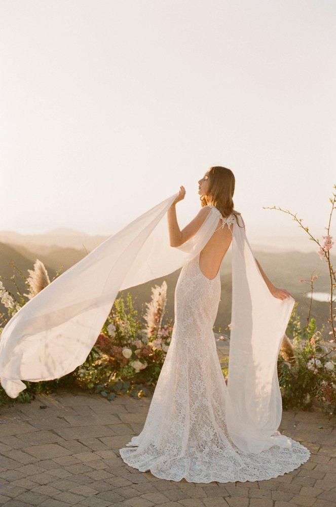 Claire Pettibone Romantique Wedding Dress Saratoga Yelp