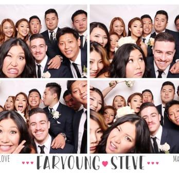 Photo Of Hashtag Photobooth