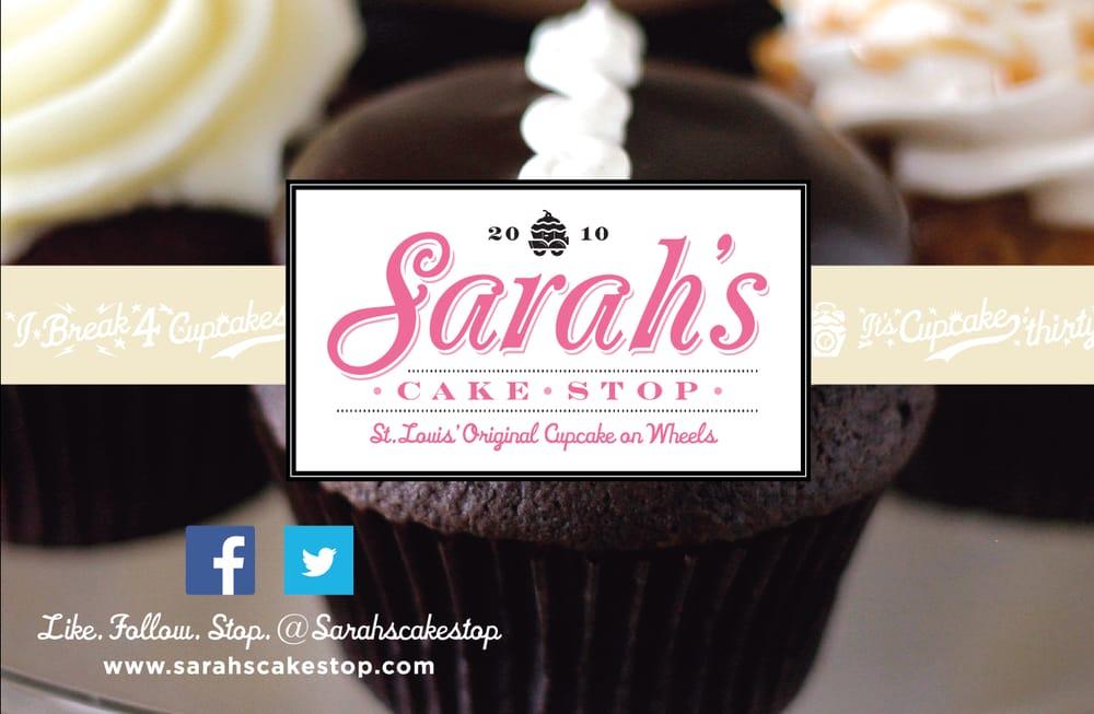 Sarah S Cake Stop