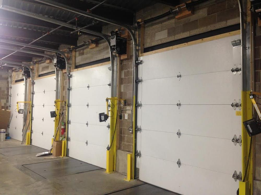 Roll Up Door installer Fairfax County