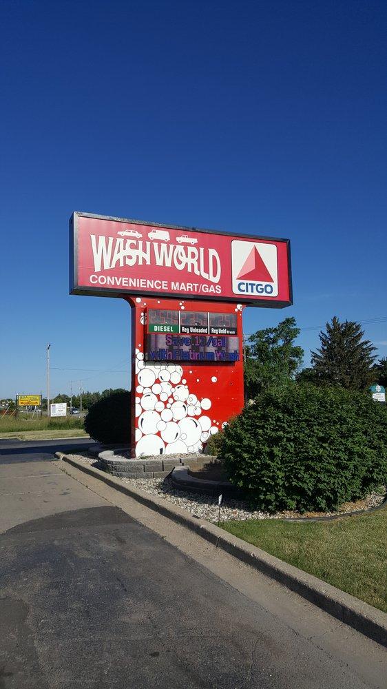 Mattis Wash World: 2109 W Hill Rd, Flint, MI