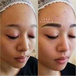 Permanent makeup reviews