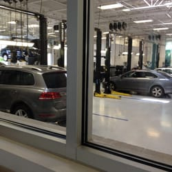 Photo Of North Park Volkswagen San Antonio Tx United States Large Windows
