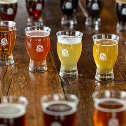 Satire Brewing Company 40 Photos 21 Reviews Brewpubs 12136