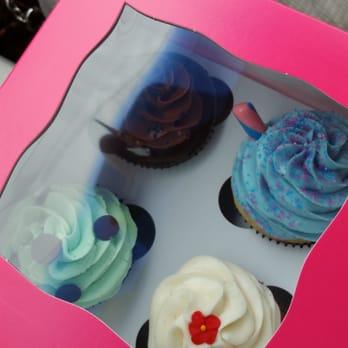 SAS Cupcakes CLOSED 36 Photos 23 Reviews Bakeries 14130