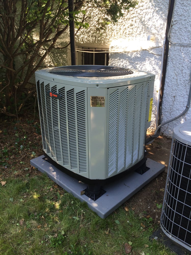 Marco & Son Ac & Heating: 13359 Parcher Ave, Herndon, VA
