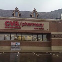 cvs pharmacy drugstores 100 w higgins rd south barrington il