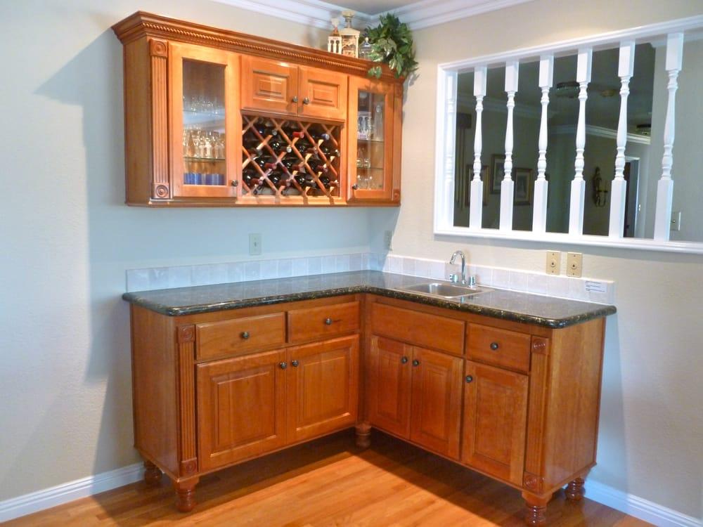 Victor's Custom Cabinets: 3920 San Leandro St, Oakland, CA