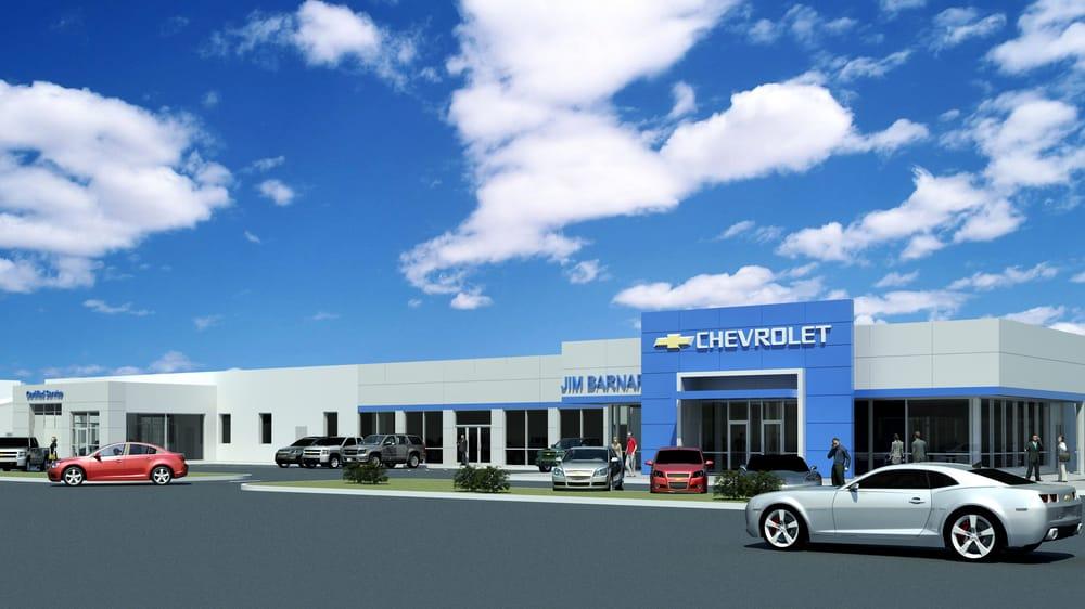 Barnard Jim Chevrolet: 7101 Buffalo Rd, Churchville, NY