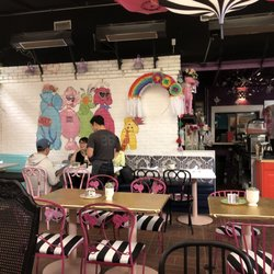 Photo Of 26 Beach Restaurant Venice Ca United States Colorful Dining Room