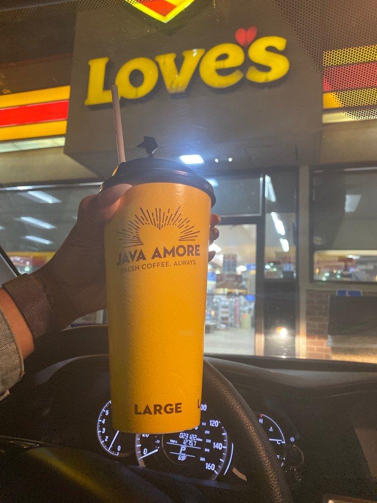 Love's Casino: 1118A Lowe Grout Rd, Iowa, LA