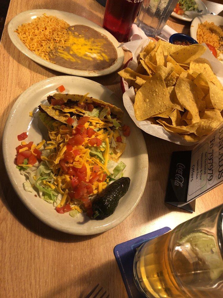 Don Lalo's Mexican Restaurant: 912 Gilmer St, Sulphur Springs, TX