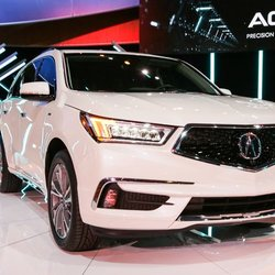White Bear Acura Car Dealers N Hwy Vadnais Heights - Mn acura dealers