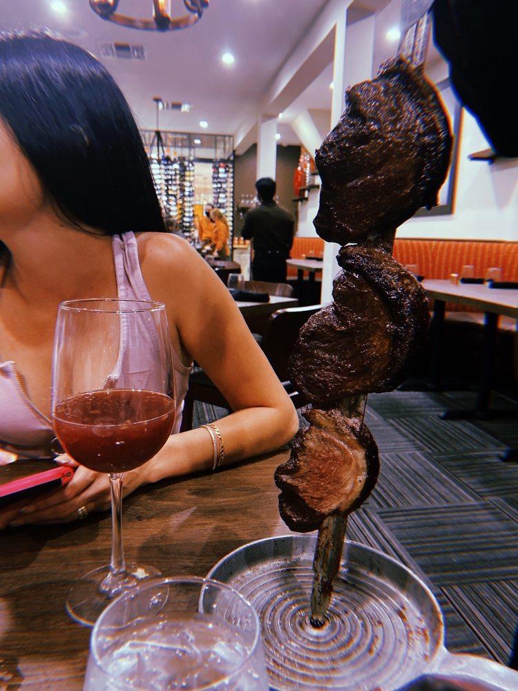 Flama Brazilian Steakhouse: 27667 S Dixie Hwy, Homestead, FL