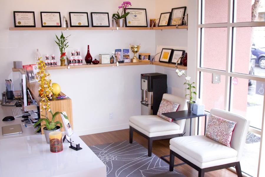 Dan Abels, LAc - Brannan Street Acupuncture: 141 Brannan St, San Francisco, CA