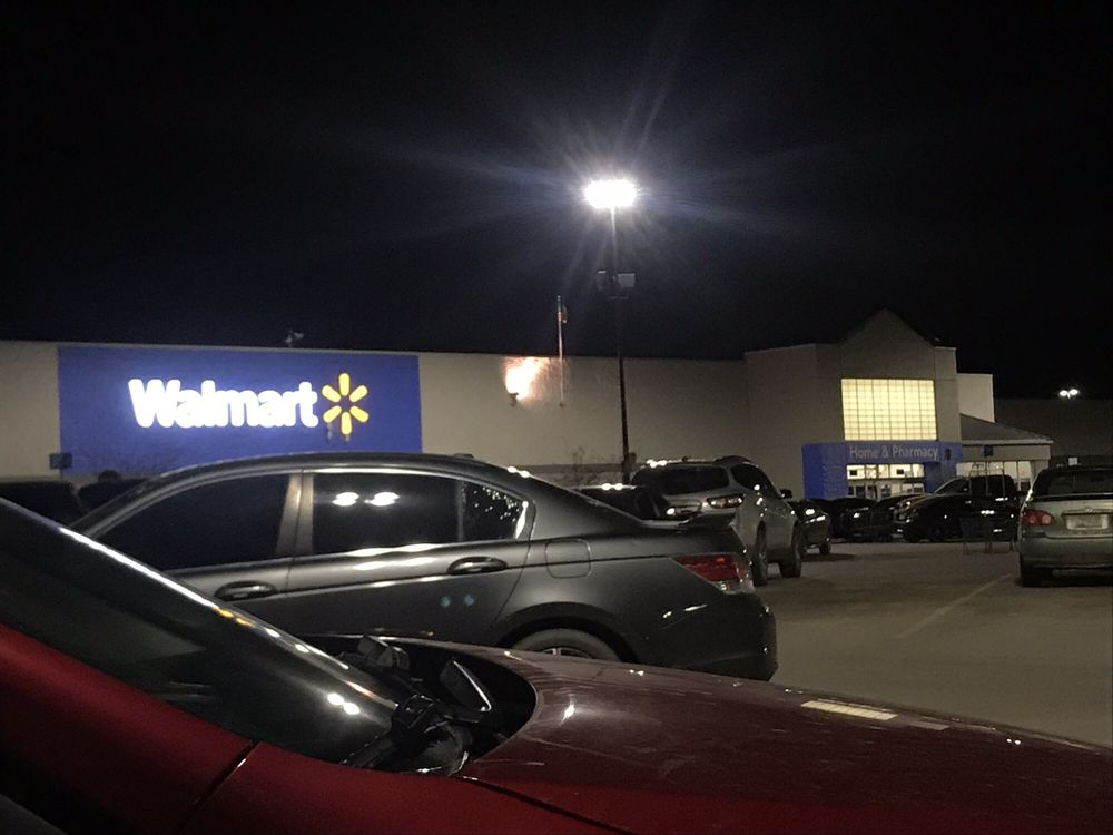 Walmart Supercenter: 1650 W Maloney Ave, Gallup, NM