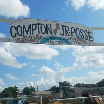 Compton Jr Posse Youth Equestrian Program 36 Photos
