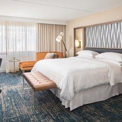 Sheraton Pasadena Hotel - 202 Photos & 314 Reviews - Hotels