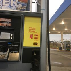 Non Ethanol Gas Stations >> Giterdone C Store 13 Photos Gas Stations 443 Yacht Club Dr