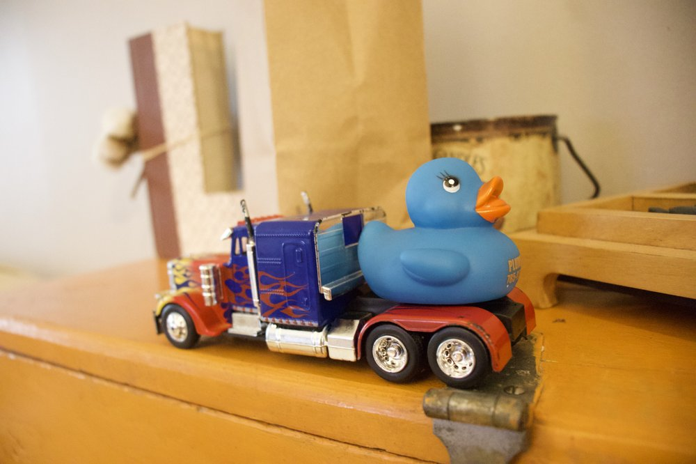 Blue Duck Plumbing: 807 N 7th St, Lawrence, KS