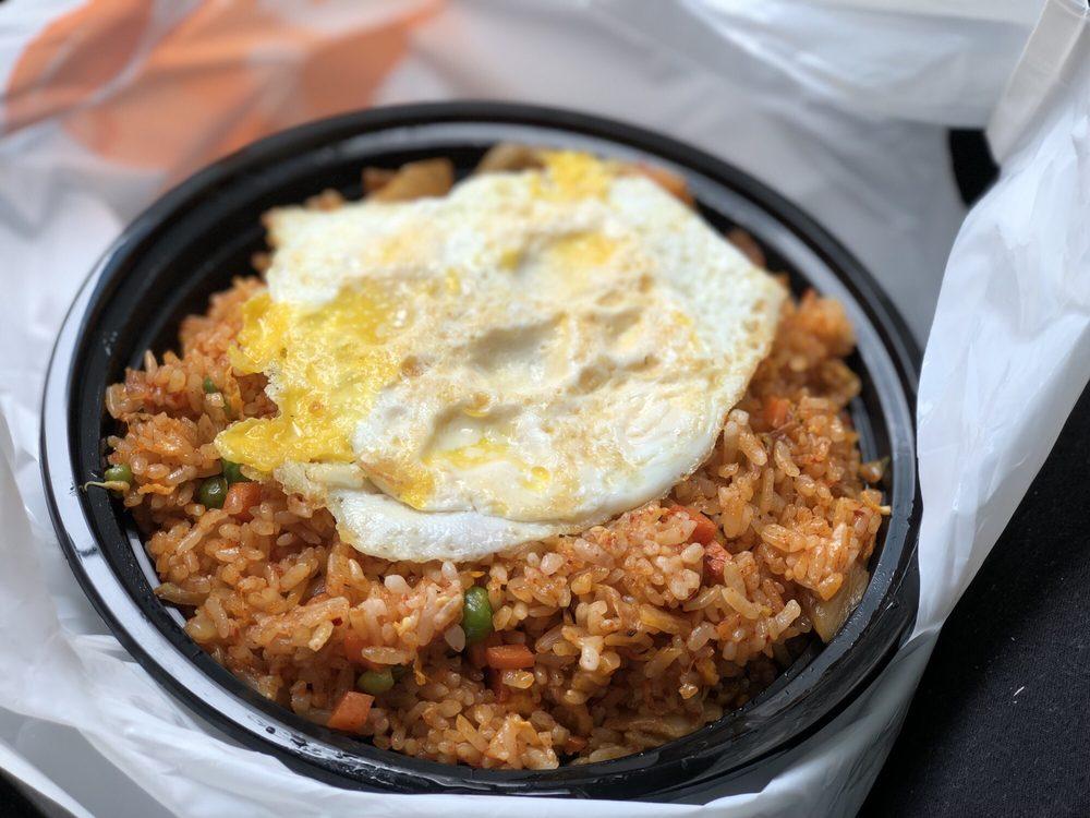 Dong Baek Restaurant