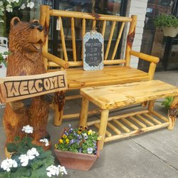 Black bear outpost propangas 16114 pacific ave s for Pop furniture bewertung