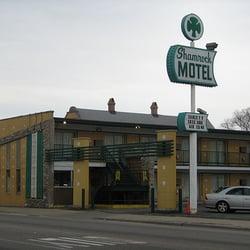 Photo Of Shamrock Motel Cicero Il United States The