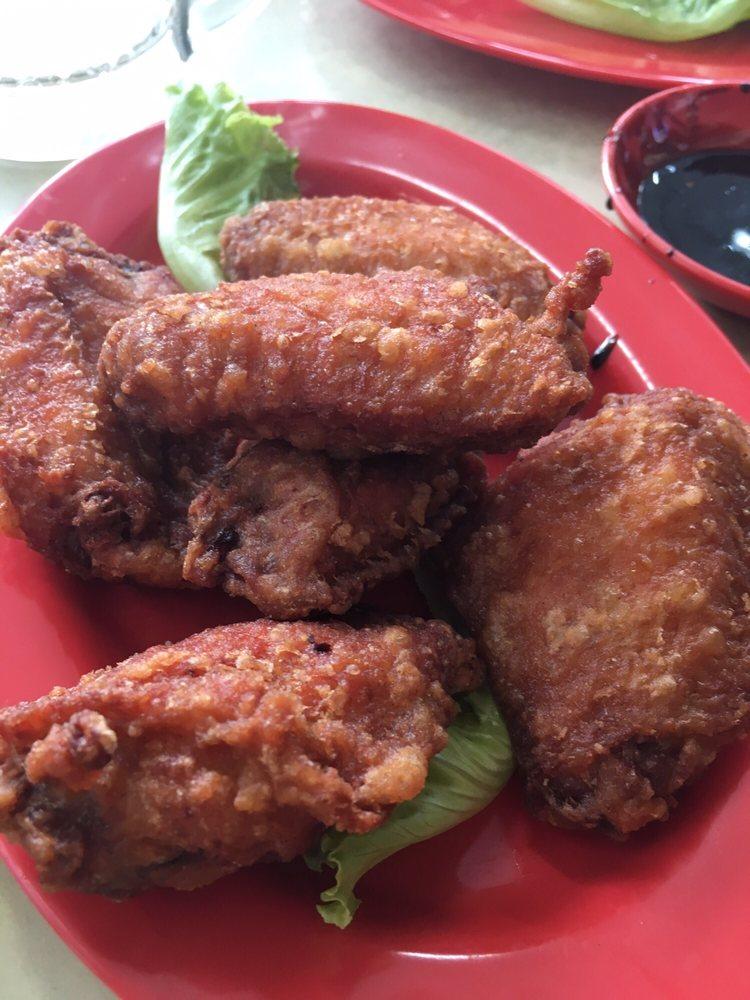 Nan Hua Chang Seafood Eating House