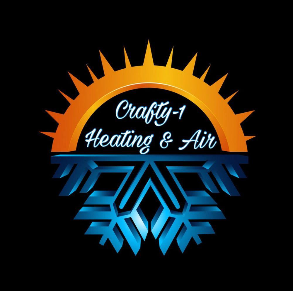 Crafty-1 Heating and Air: 514 Laramie Ave, Fort Laramie, WY