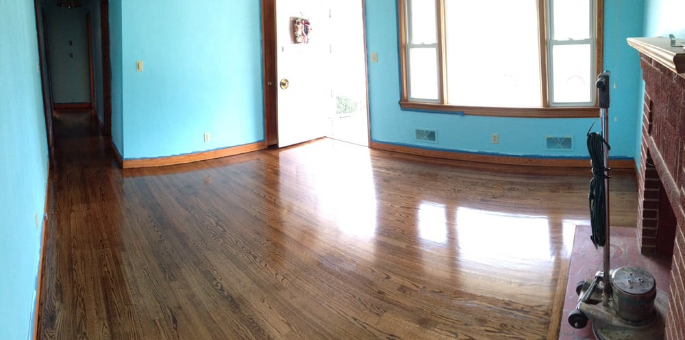 Vin's Hardwood Floors