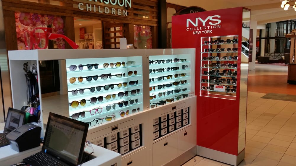 59c1bbb208d NYS Collection Opens In Monmouth Mall NYS Collection Eyewear - Eyewear    Opticians - 21100 Dulles Town Cir