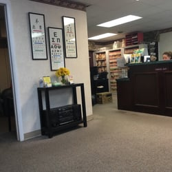 Photo Of Eye Care Physicians Surgeons New Jersey