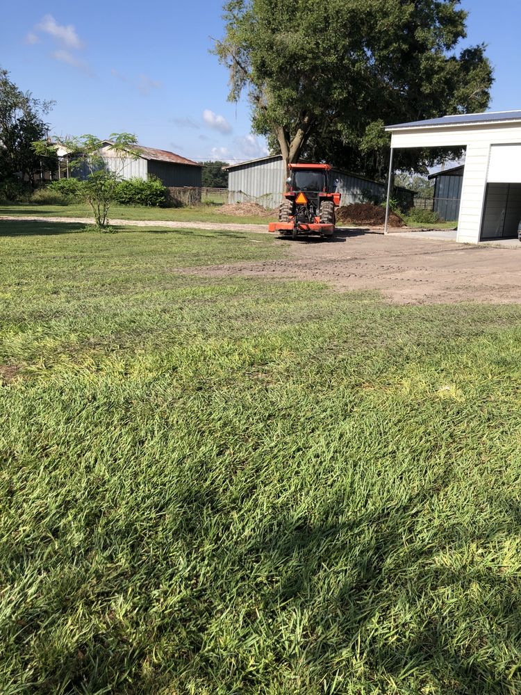 Ritchey's Truck Repair: 2040 Industrial Park Rd, Mulberry, FL