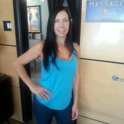 Heather goldman massage and skin care at sage salon on for Sage salon