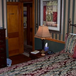 The Gibson House Bed Breakfast Closed Hotels 141 W Caracas