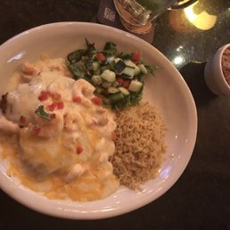 Gringo Mexican Food Houston Tx