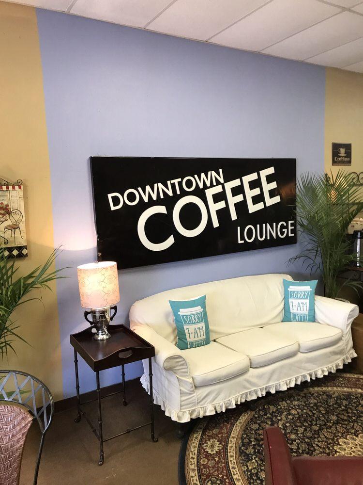 Coffee Around The Corner: 202 B West Main St, Bullard, TX